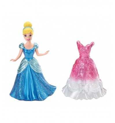 Principesse disney, Cenerentola X9405 Mattel-Futurartshop.com