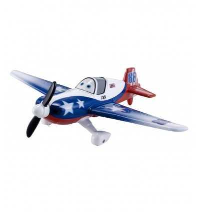 ディズニーは、LJH 86 特別な飛行機します。 Y1902 Mattel- Futurartshop.com