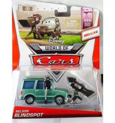 Cars Disney 2, Nelson punto ciego BDW64 Mattel- Futurartshop.com