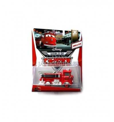 Disney cars 2, Red BDW67 Mattel-Futurartshop.com
