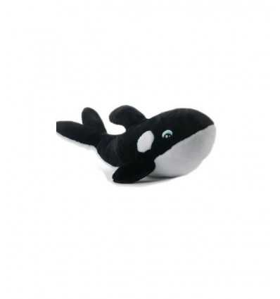 Orca William 50 cm 04701 Plush e Company- Futurartshop.com