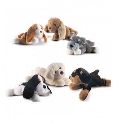 The furry noses Floppy dog 05728 Plush e Company- Futurartshop.com