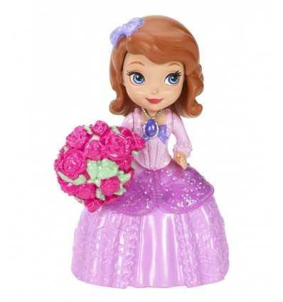 Principesse Disney, Sofia damigella d'onore Y6633 Mattel-Futurartshop.com