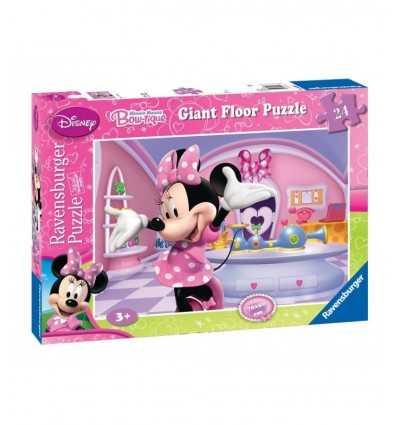 Puzzle 24 piezas, Minnie en boutique 05319 Ravensburger- Futurartshop.com