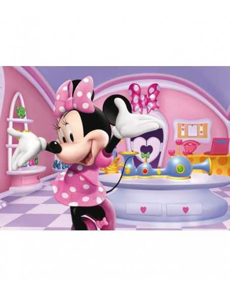 Mickey Mouse Playhouse stamping and coloring