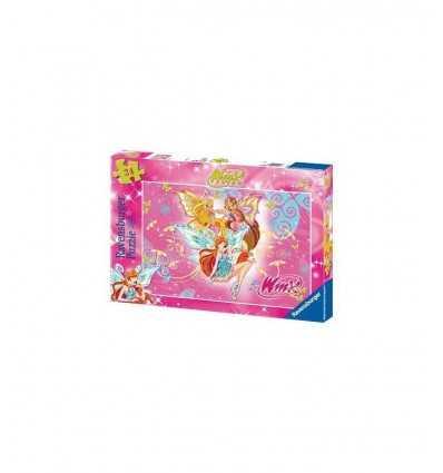 Puzzle 24 pz, Winx Flora, Aisha, Bloom 07120 Ravensburger-Futurartshop.com