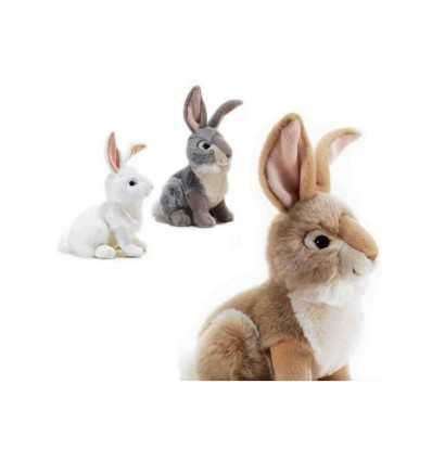 Lapo lapin naturel 15733 Plush e Company- Futurartshop.com
