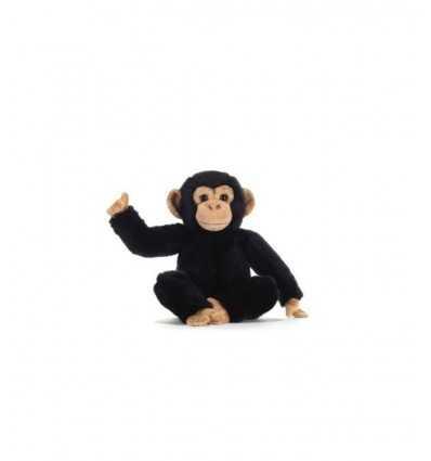 Solike chimpanzé 15763 Plush e Company- Futurartshop.com