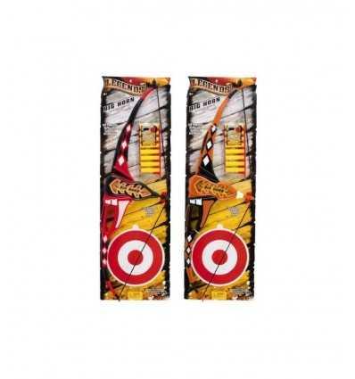 Arch avec fléchettes ventouse HDG30076 Giochi Preziosi- Futurartshop.com