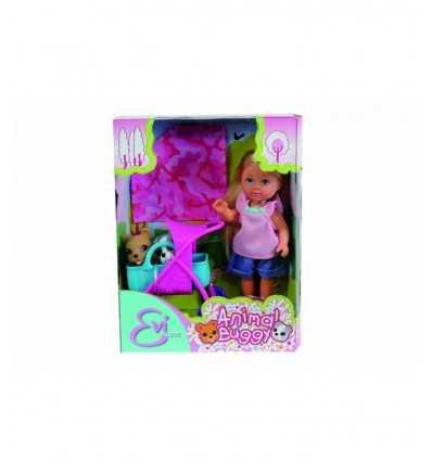 Evi amor con los cachorros 105733080 Simba Toys- Futurartshop.com