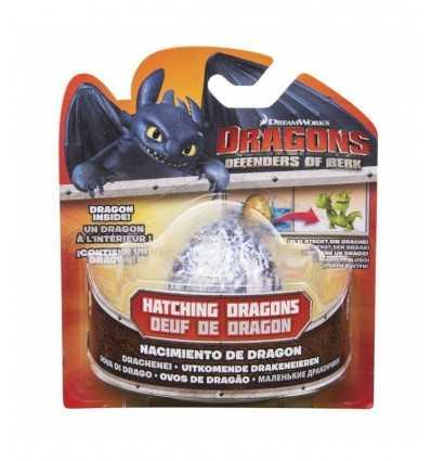 Hatching Dragon Uova di Drago 6022970 Spin master- Futurartshop.com