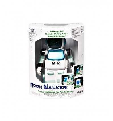 Robot Moonwalker 20731496 Rocco Giocattoli- Futurartshop.com