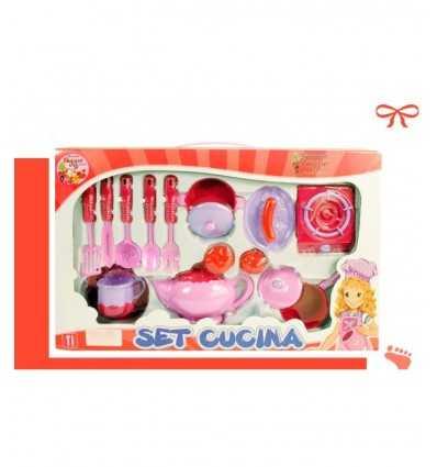 Set cucina 19313 Linea Paggio- Futurartshop.com
