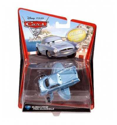 Cars Deluxe Finn Sottomarino V2851 Mattel- Futurartshop.com