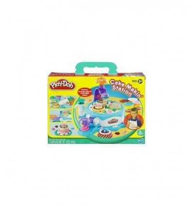 Playdoh-dulces placeres 24373148 Hasbro- Futurartshop.com