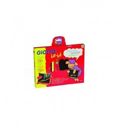 Baby supergessetti med Blackboard Giotto 465300 Fila- Futurartshop.com
