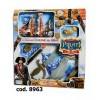 Disney Traumhochzeit Rapunzel und Prinz BDJ70 Mattel-futurartshop