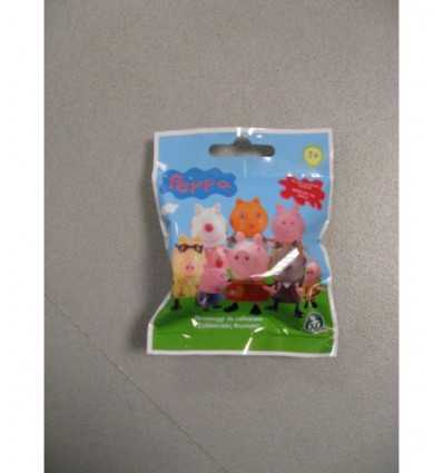 Peppa Pig Personaggi bustina CCP02823 Giochi Preziosi- Futurartshop.com