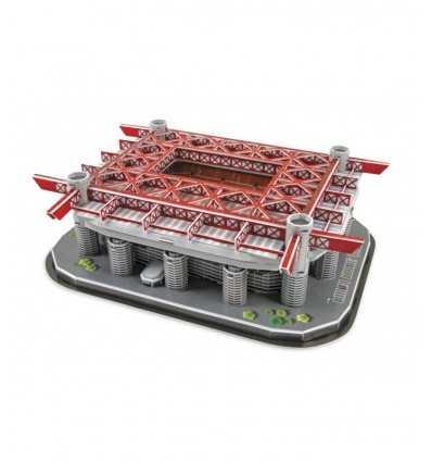 Giochi Preziosi, 3D Stadium Puzzle San Siro Inter GPZ15127 Giochi Preziosi- Futurartshop.com