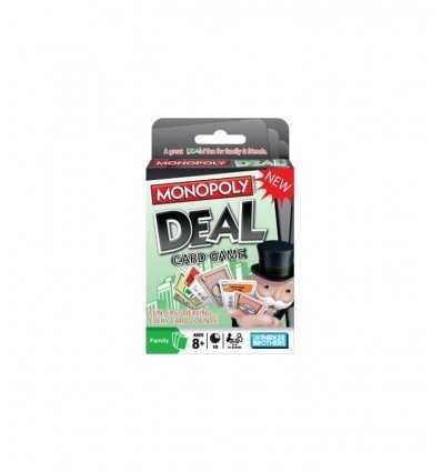 Monopoli deal 01723103 Hasbro- Futurartshop.com