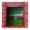 Giochi Preziosi, 3D Stadium Puzzle San Siro Milan GPZ15126 Giochi Preziosi- Futurartshop.com