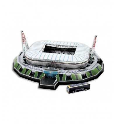 Giochi Preziosi, 3D Stadium Puzzle Juventus Stadium GPZ15125 Giochi Preziosi- Futurartshop.com