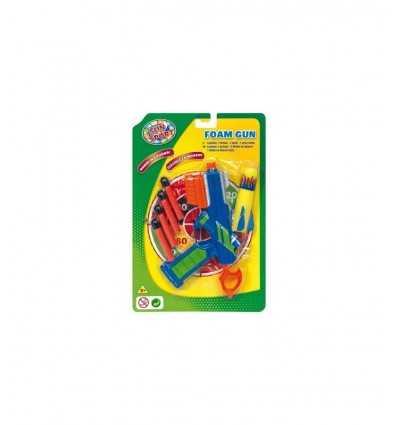Kanon med dart RDF50214 Giochi Preziosi- Futurartshop.com