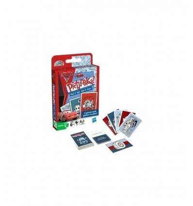 Voitures de Pictureka jeu de cartes 27405103 2 27405103 Hasbro- Futurartshop.com