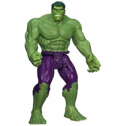 Figurines de personnage, Hulk A4810E270 Hasbro- Futurartshop.com