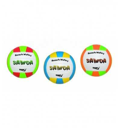 Pallone beach volley Samoa 410623 Sport 1-Futurartshop.com