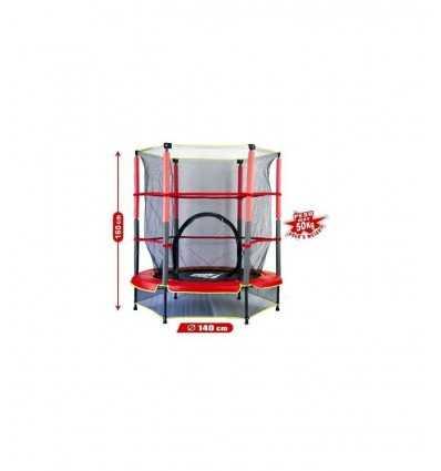 trampoline 140 cm 504209 Forma- Futurartshop.com