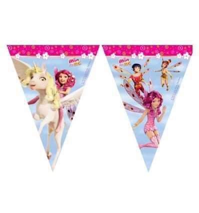Party flags, My & Me CMG82479 Como Giochi - Futurartshop.com
