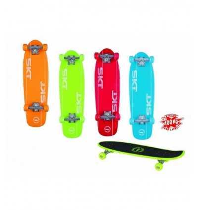 Skt скейтборд 306261 Forma- Futurartshop.com