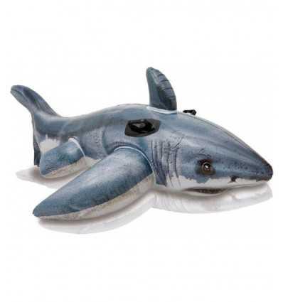 サメに乗る 173 cm 57525 Mazzeo- Futurartshop.com
