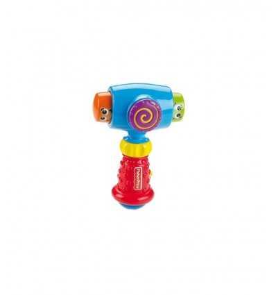 Gavel många aktiviteter V5640 Mattel- Futurartshop.com