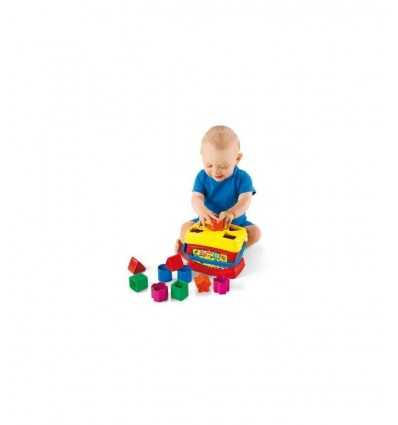 Mattel assorted Blocks K7167 K7167 Mattel- Futurartshop.com