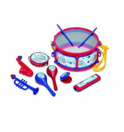 Kits d'instrument de musique MB2841.2 Bontempi- Futurartshop.com