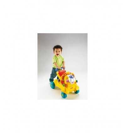 Lion Fahrt-erste Schritte L4511 Mattel- Futurartshop.com