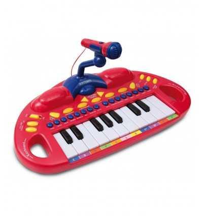 Tastiera elettronica con microfono MK1830.2 Bontempi- Futurartshop.com