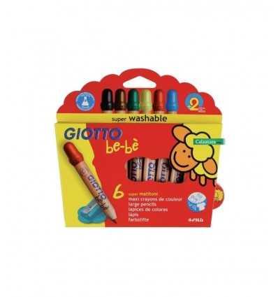 Giotto super Bleistifte 466400 Fila- Futurartshop.com