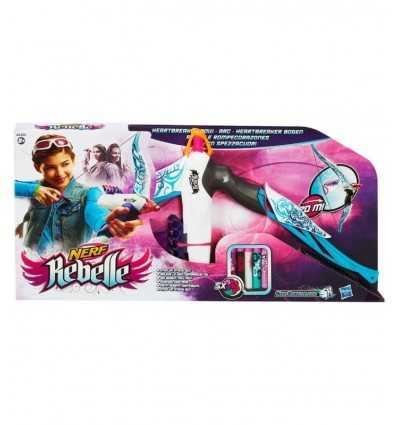 反抗的な保護者の矢と弓します。 A6130E271 Hasbro- Futurartshop.com