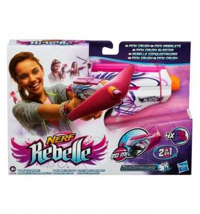 Rebelle rosa Crush A4739E270 Hasbro- Futurartshop.com