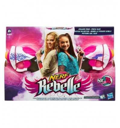 Rebelle Power paar A4807E270 Hasbro- Futurartshop.com