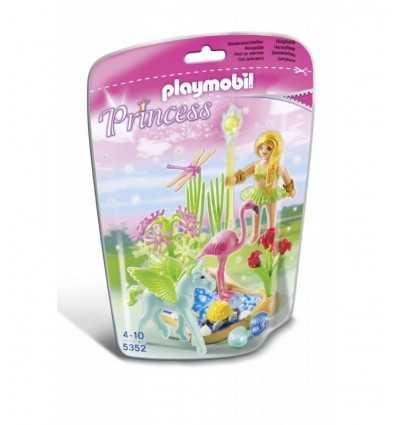 Princesa del mar con caballo alado 5352 Playmobil- Futurartshop.com
