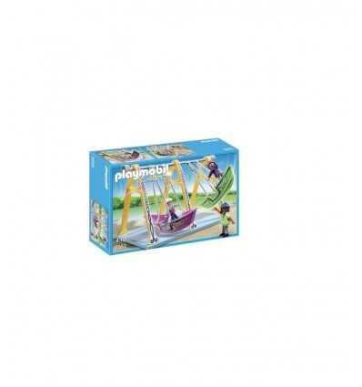 Barco de oscilación 5553 Playmobil- Futurartshop.com