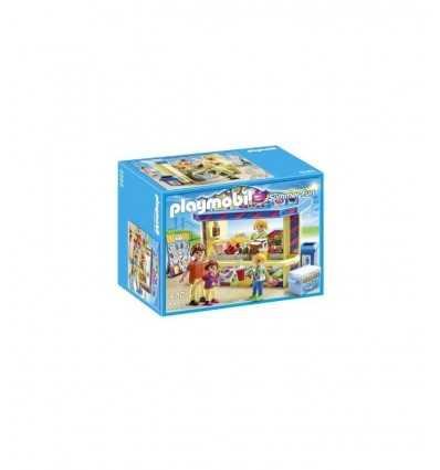 Sweet shop 5555 Playmobil- Futurartshop.com