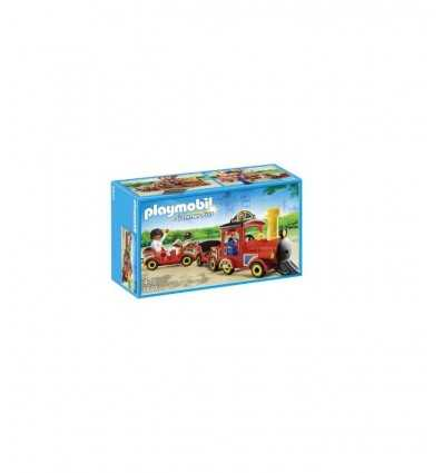 Petit train pour enfants 5549 Playmobil- Futurartshop.com