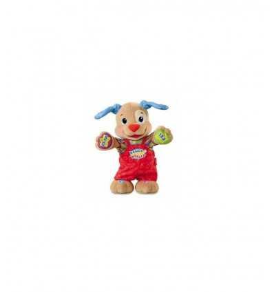 Fisher pris W4127-hund dans och lär dig W4127 Mattel- Futurartshop.com