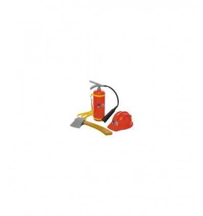 Jeu de pompier 729 Giplam- Futurartshop.com