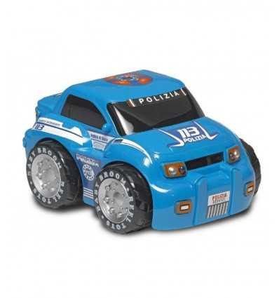 Bébé balai Police 1860 Re.El Toys- Futurartshop.com